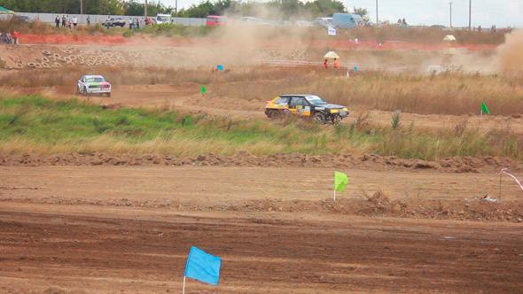 VideoHive Autocross 7 5558249