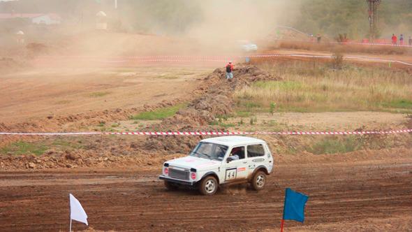 VideoHive Autocross 8 5558296