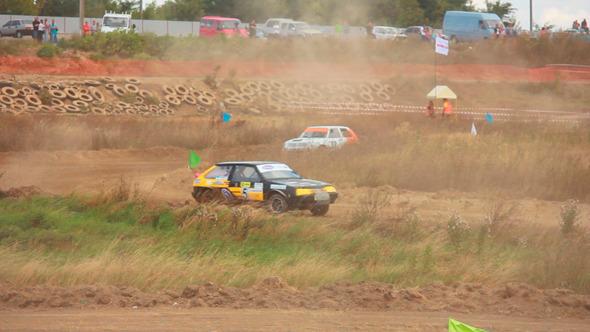 VideoHive Autocross 9 5558299