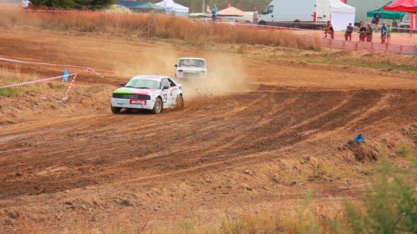 VideoHive Autocross 10 5558347