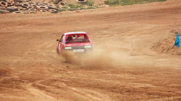 VideoHive Autocross 12 5558360