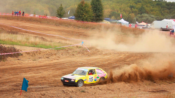 VideoHive Autocross 13 5558369