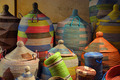 on the market - baskets - PhotoDune Item for Sale