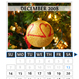 Animated calendar - ActiveDen Item for Sale