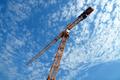 construction crane - PhotoDune Item for Sale