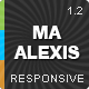 Alexis - Fashion Responsive Magento Theme - ThemeForest Item for Sale