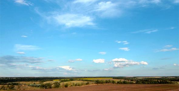 VideoHive Autumn Landscape 2 5562258