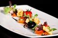 Antipasti dish witch fresh vegetables - PhotoDune Item for Sale