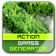 Grass Generator - GraphicRiver Item for Sale