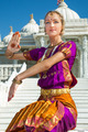 Classical Indian Dancer - PhotoDune Item for Sale