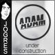 Link toAdam - responsive under construction theme