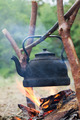 Camping Kettle - PhotoDune Item for Sale