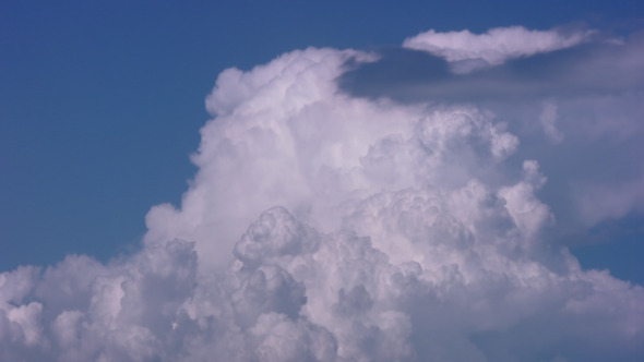 VideoHive Sky Timelapse 5565542