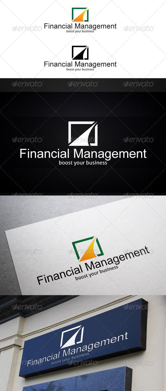 GraphicRiver Financial Management 5565694