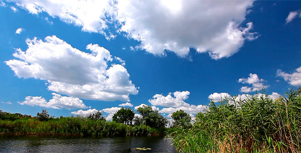 River Landscape 2