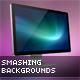 5 Smashing Backgrounds - GraphicRiver Item for Sale