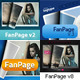 FaceBook FanPage - Bundle - ActiveDen Item for Sale
