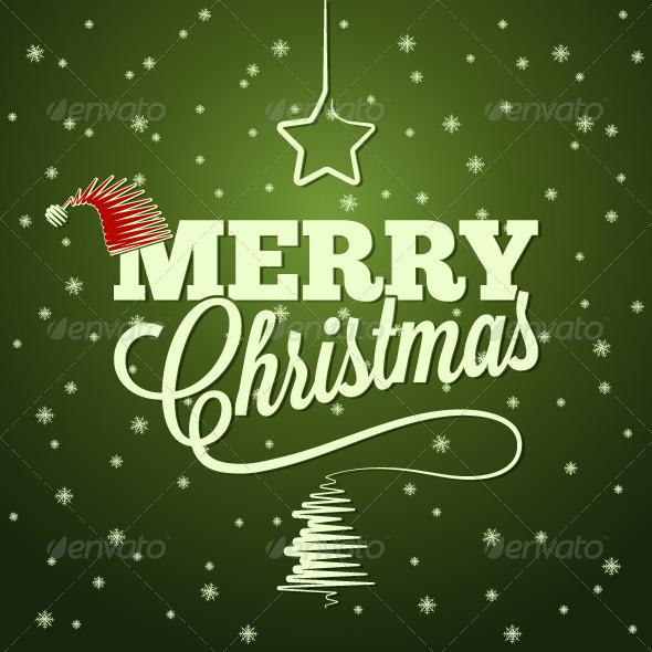 GraphicRiver Merry Christmas 5569109