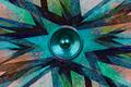 Grunge music speaker explosion - PhotoDune Item for Sale