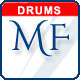 Epic Drums 4 - AudioJungle Item for Sale