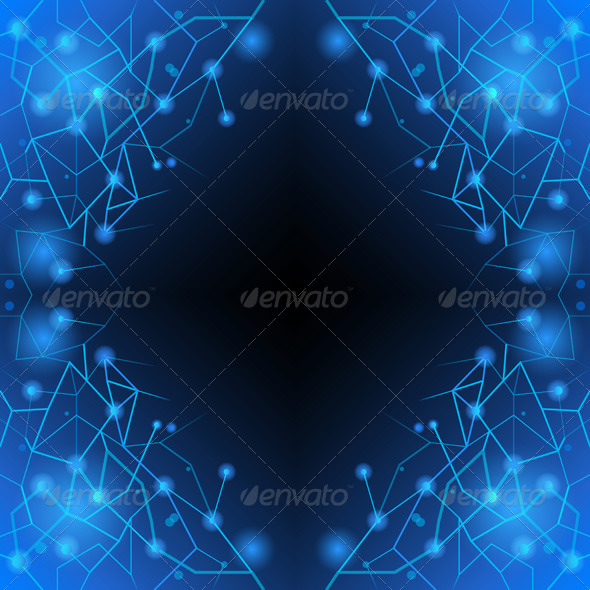 GraphicRiver Abstract Background 5032734