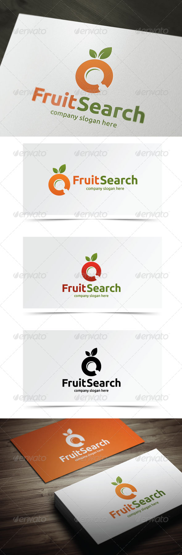 GraphicRiver Fruit Search 5572128