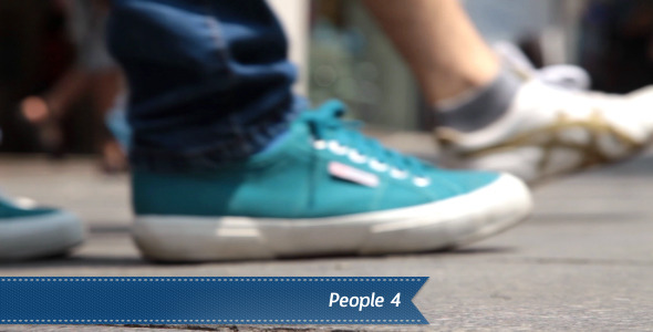 VideoHive People 4 5572488