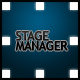 Stage Manager (easy to use + well documented) - ActiveDen Item for Sale