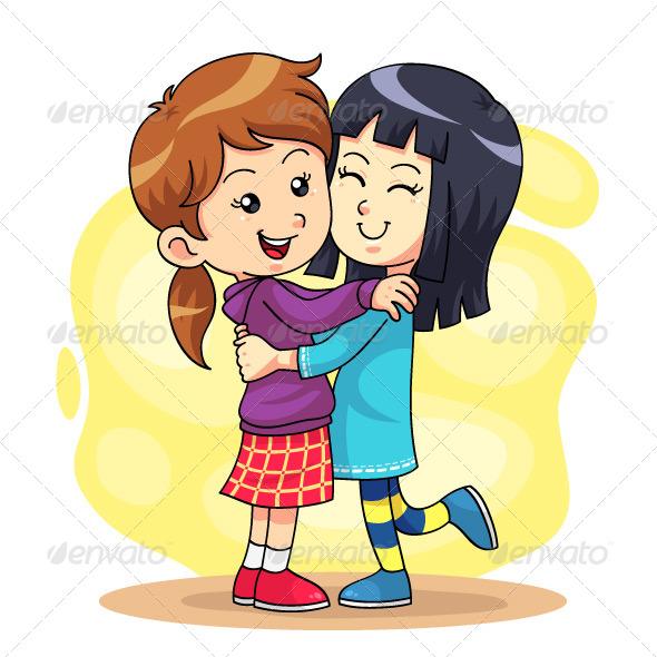 Hug Play 2