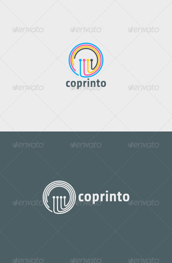 Logotipo para Empresas de Innovación.