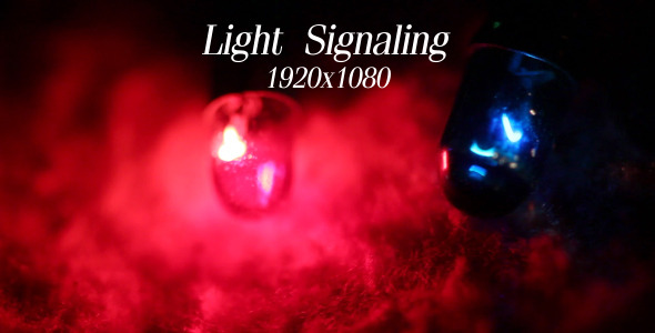 VideoHive Light Signaling 4 5575818