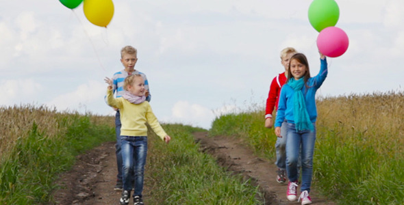 VideoHive Let Go Of Summer 5575831
