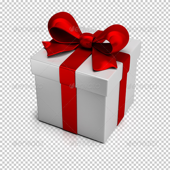 GraphicRiver Gift 5576337