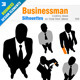 Businessman - GraphicRiver Item for Sale