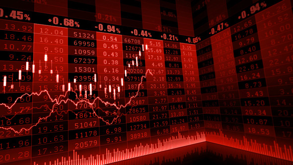 VideoHive Stock Market 5530833