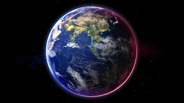VideoHive Earth 5538807