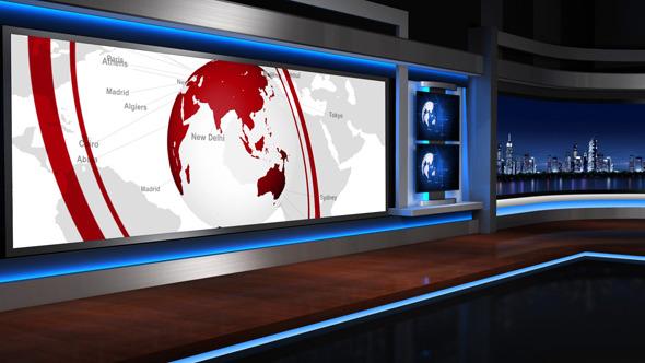 Studio Virtual 55