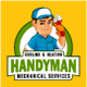 Handyman Mascot - GraphicRiver Item for Sale