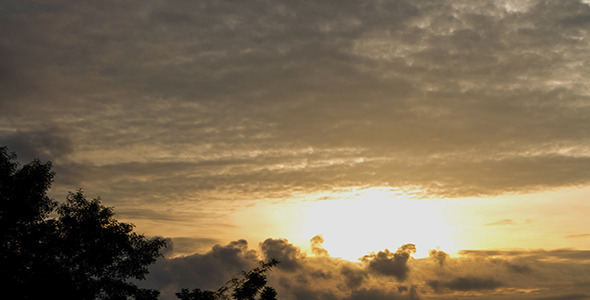 Sunless Sunrise 5