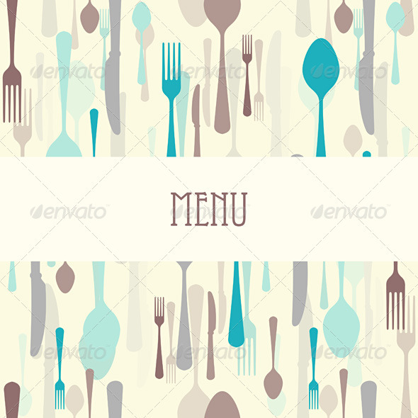 GraphicRiver Dining Restaurant Menu 574024
