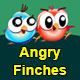 Angry Finches - Funny HTML5 Game - CodeCanyon Item for Sale