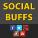 Social Buffs for WordPress