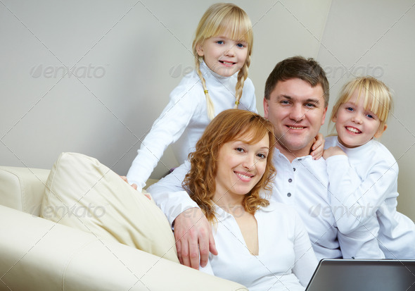 In the room - Stock Photo - Images