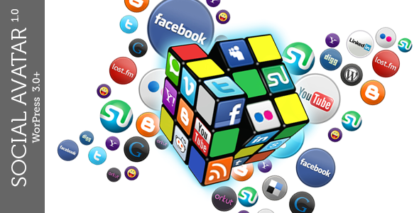 CodeCanyon Social Avatar WordPress Plugin 5566255