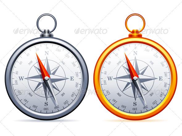 GraphicRiver Compass 5587583