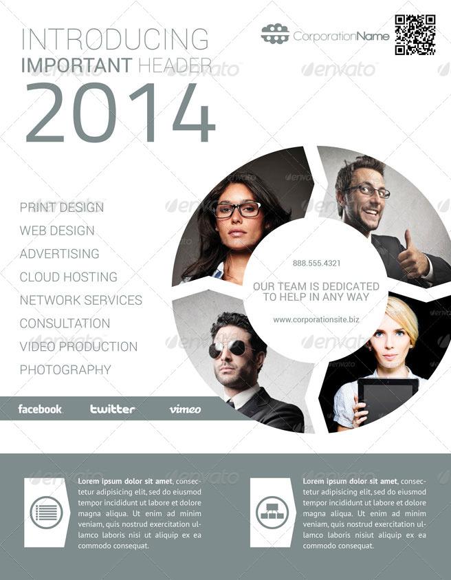 Multipurpose Business Flyer 12