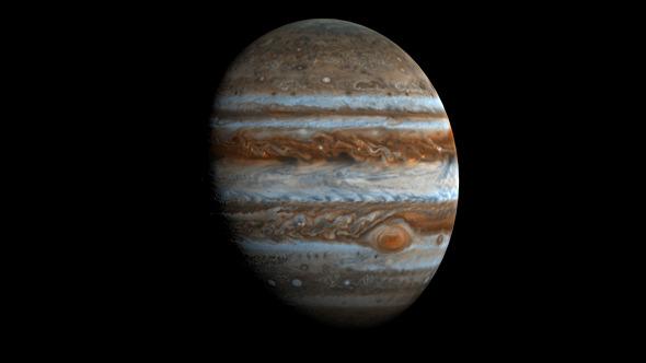 3DOcean Jupiter 5589826