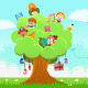 Learning Tree - GraphicRiver Item for Sale