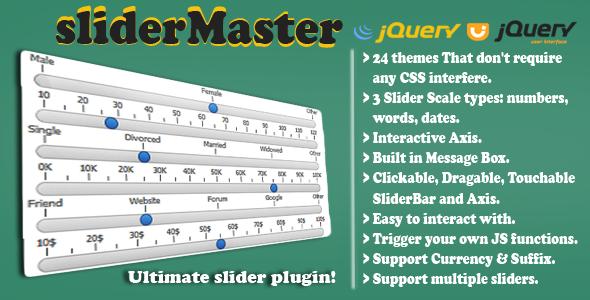 sliderMaster