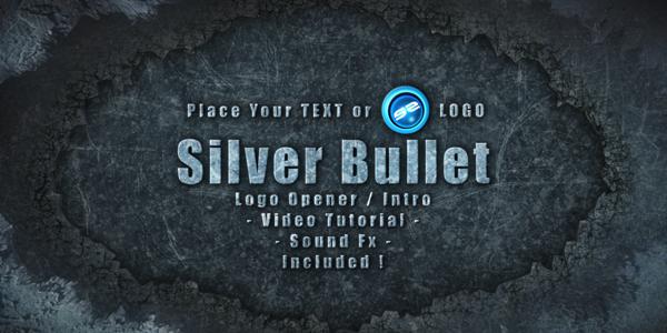 Silver Bullet Intro V1